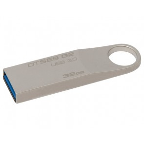 Kingston DataTraveler SE9 G2 32GB (USB3.0)
