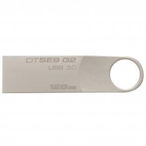 Kingston DataTraveler SE9 G2 128GB (USB3.0)