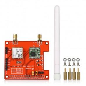Lora/GPS HAT für Raspberry Pi
