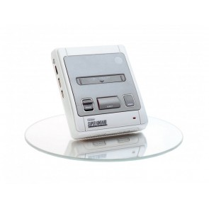 "Raspberry Pi 3B+ ""SNES"" Case (Super Ursus)"