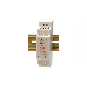 Hutschienennetzteil 5 VDC 15 W, DR-15-5