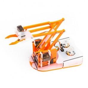MeArm - orange (Mime Orange)