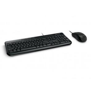 Microsoft Desktop 600: Tastatur & Maus