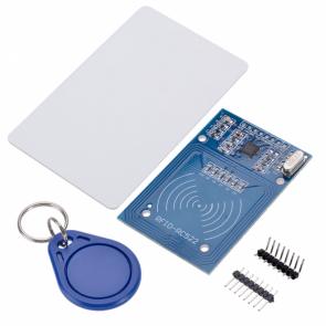 MFRC-522 RFID Card Reader Writer Module Mifare (NFC)