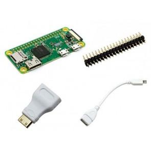 Raspberry Pi Zero v1.3 - Minimal Kit