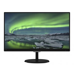 "Philips Monitor - Augenschonendes 23""-Display mit farbbrillantem IPS-Panel"