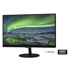 Philips Monitor - Augenschonendes 23