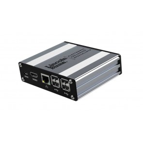 Lincoln Binns - Pi-Box Pro