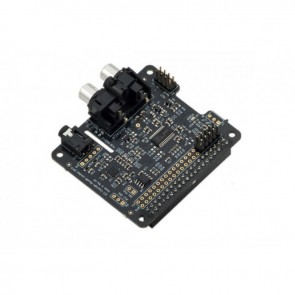 IQaudIO Pi-DAC+ Full-HD Audio Card