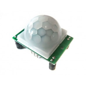 PIR Infrared Motion Sensor (HC-SR501)