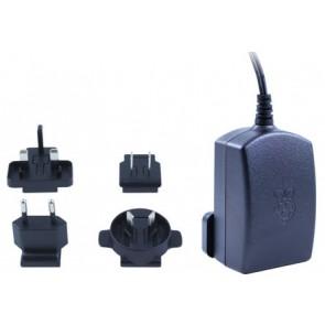Steckernetzteil 5V 2.5A schwarz