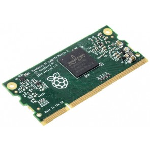 Raspberry Pi Compute Module 3 Lite, ARM Cortex-A53, BCM2837