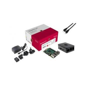 Raspberry Pi 3 Modell B+ Premium Kit