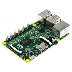 Raspberry Pi 2 Model B v1.2 - 1 GB RAM
