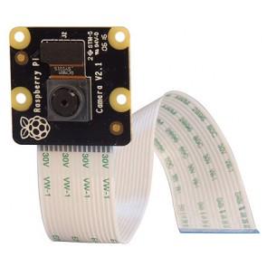 Original Raspberry Pi NoIR Camera Module V2 - Nachtsichtkamera