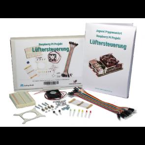Raspberry Pi - Lüftersteuerung Raspberry Pi Kit
