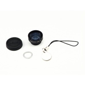 Magnetic Telephoto 2x Lens