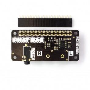 Pimoroni pHAT DAC für Raspberry Pi