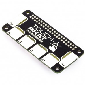 Pimoroni Touch pHAT