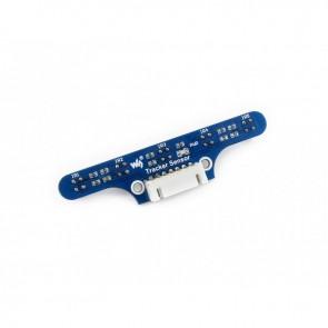 Tracker Sensor, Infrared Line Tracking