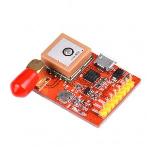 USB/TTL to GPS Converter USB-Port-GPS Module