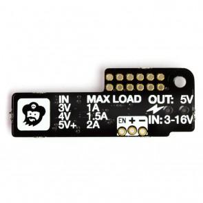 Wide Input SHIM (3 - 16V)