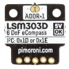 BH1745 Luminance and Colour Sensor Breakout