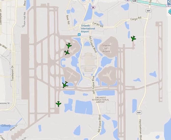 FlightAware - Flug-Tracker / Flugstatus / Flugverfolgung
