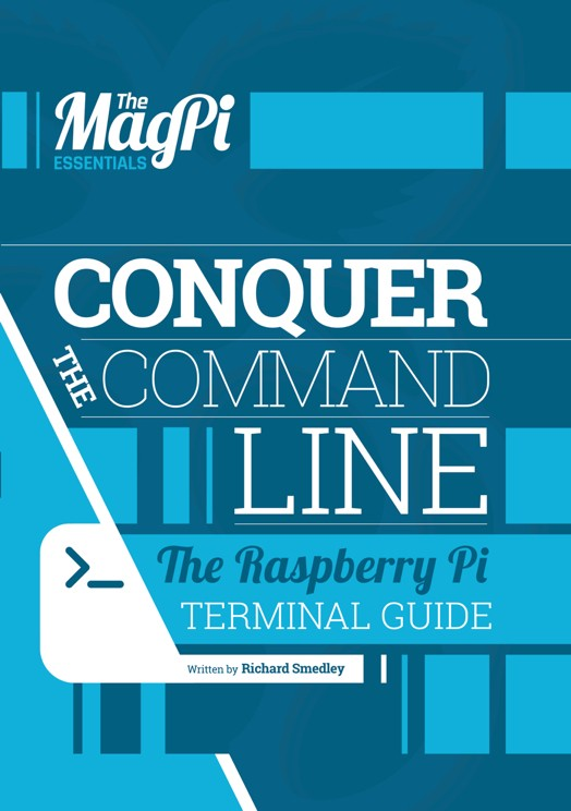 The Raspberry Pi Terminal Guide